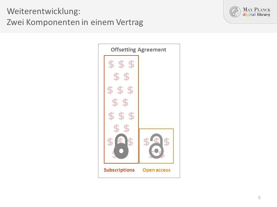 www.intact-project.org www.esac-initiative.org Kai Karin Geschuhn Max Planck Digital Library Open Access & License Management Amalienstraße 33   80799 München Phone +49 (0) 89 38602 253 Fax +49 (0) 89 38602 290 geschuhn@mpdl.mpg.de http://www.mpdl.mpg.de Weitere Informationen 16