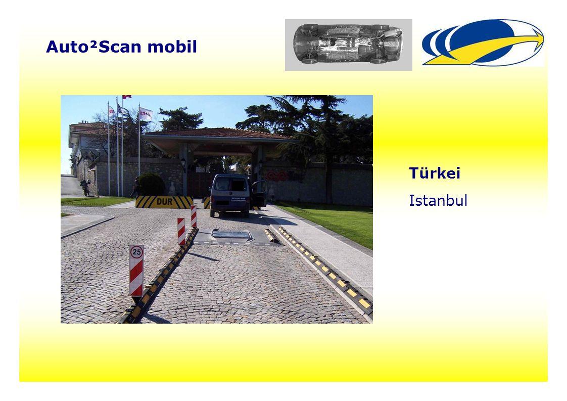 22 Türkei Istanbul Auto²Scan mobil