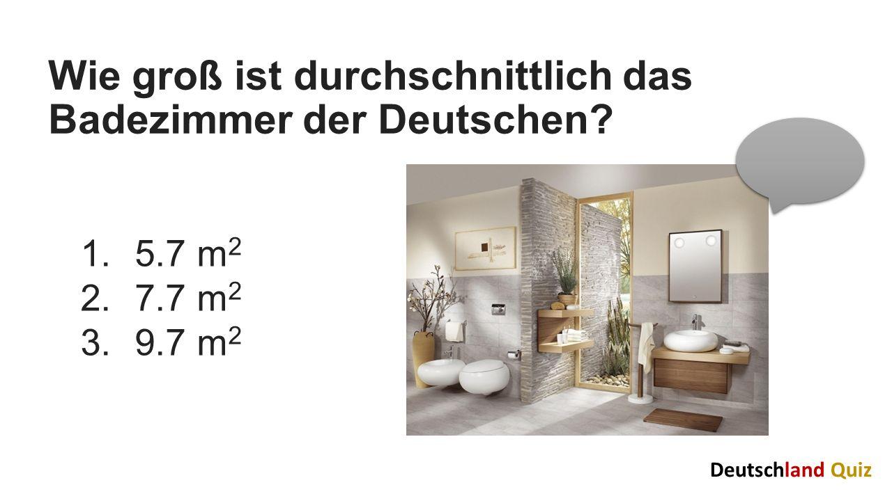 Durchschnitts Deutsche (m/w) trinken täglich...1.