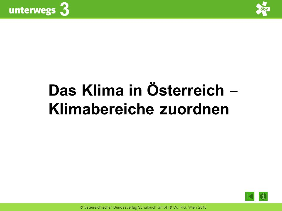 3 © Österreichischer Bundesverlag Schulbuch GmbH & Co.