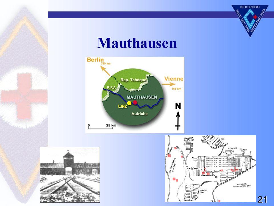 21 Mauthausen