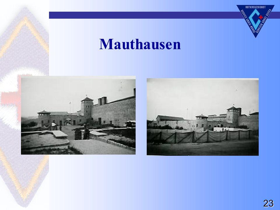 23 Mauthausen