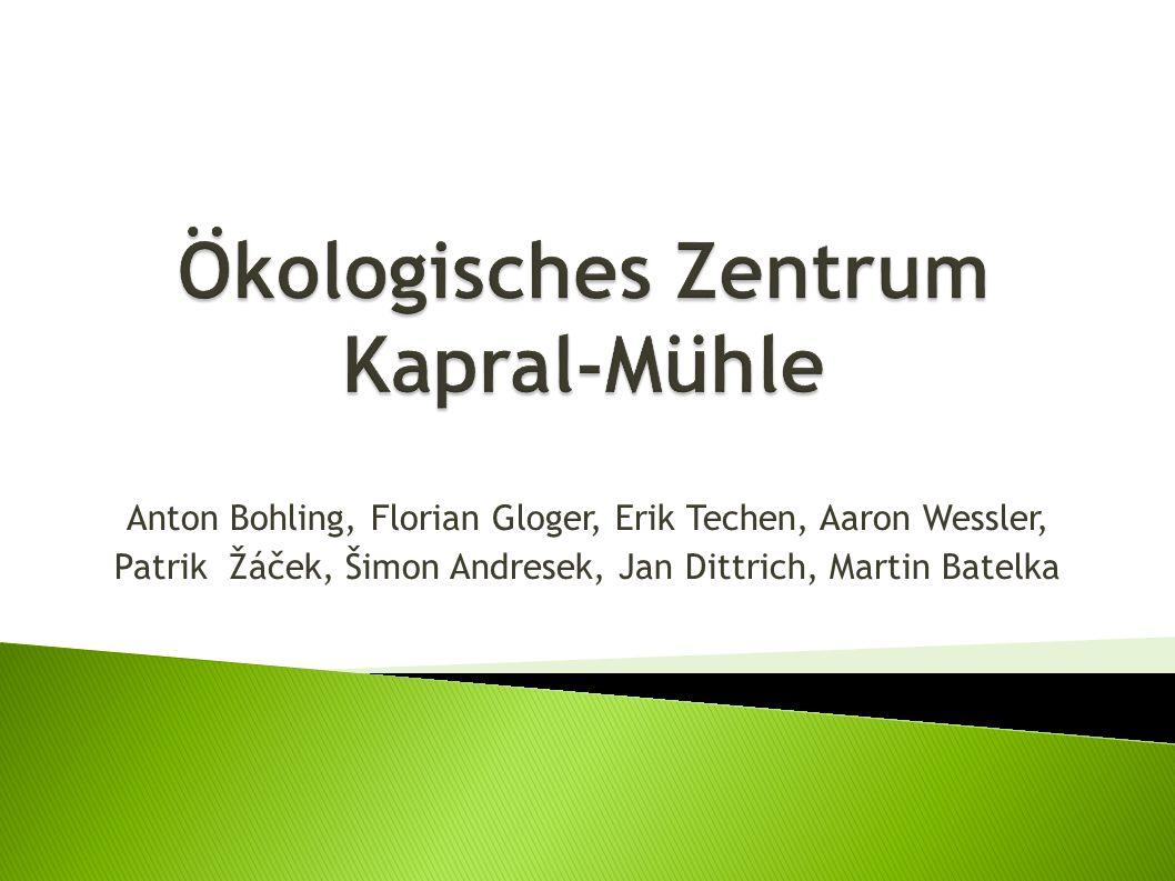 Anton Bohling, Florian Gloger, Erik Techen, Aaron Wessler, Patrik Žáček, Šimon Andresek, Jan Dittrich, Martin Batelka