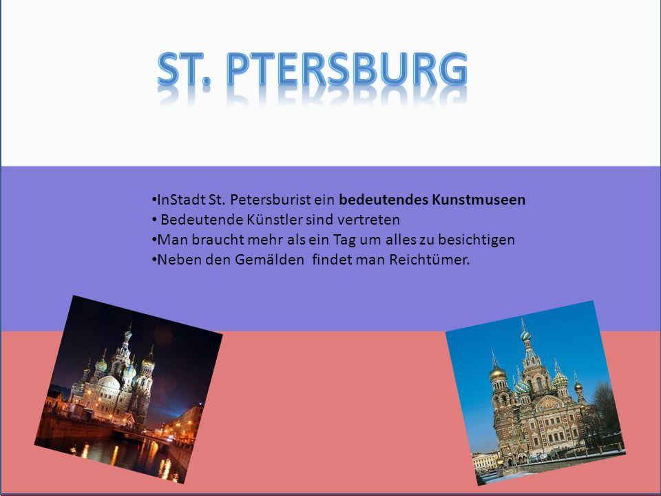 InStadt St.