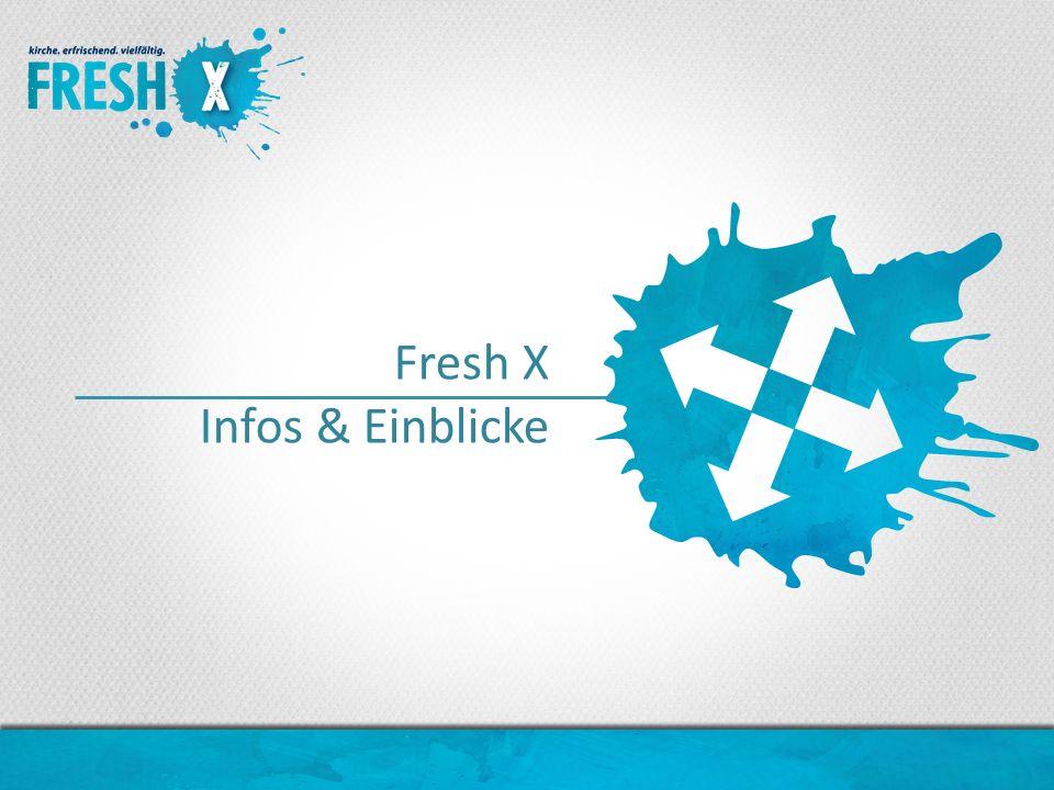 1 Fresh X Infos & Einblicke