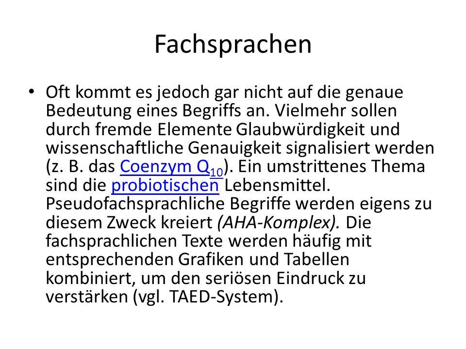 """Aktuelle Trends der Werbesprache Die Metaplasmus-Methode (falsche oder ungewohnte Schreibweisen): Hrzrasn (1er BMW) """"Ich reserviehrs.de (1) """"Volksbank."""