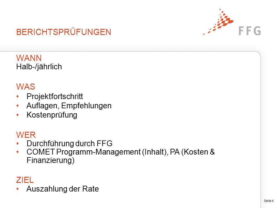 COMET TEAM 15Österreichische Forschungsförderungsgesellschaft | Sensengasse 1 | 1090 Wien | www.ffg.at Otto Starzer Programmgruppenleitung Tel.: 057755 – 2101 Otto.starzer@ffg.at Julia Bissenberger Tel.: 057755 – 2103 Julia.bissenberger@ffg.at Ingrid Fleischhacker Tel.: 057755 – 2102 Ingrid.fleischhacker@ffg.at Nicole Firnberg Tel.: 057755 – 2409 Nicole.firnberg@ffg.at Budiono Nguyen Tel.: 057755 – 2104 Budiono.nguyen@ffg.at Reingard Repp Tel.: 057755 – 2107 Reingard.repp@ffg.at www.ffg.at/comet