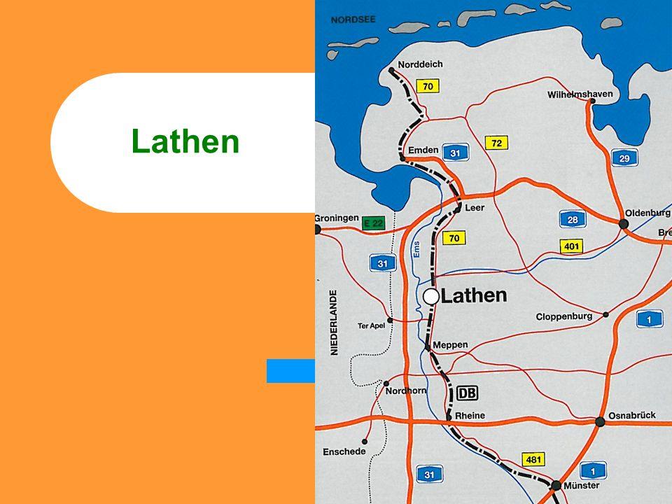Lathen