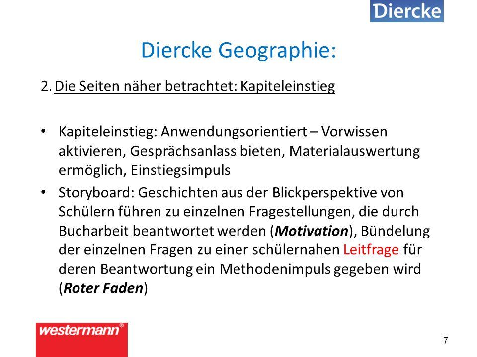 7 Diercke Geographie: 2.