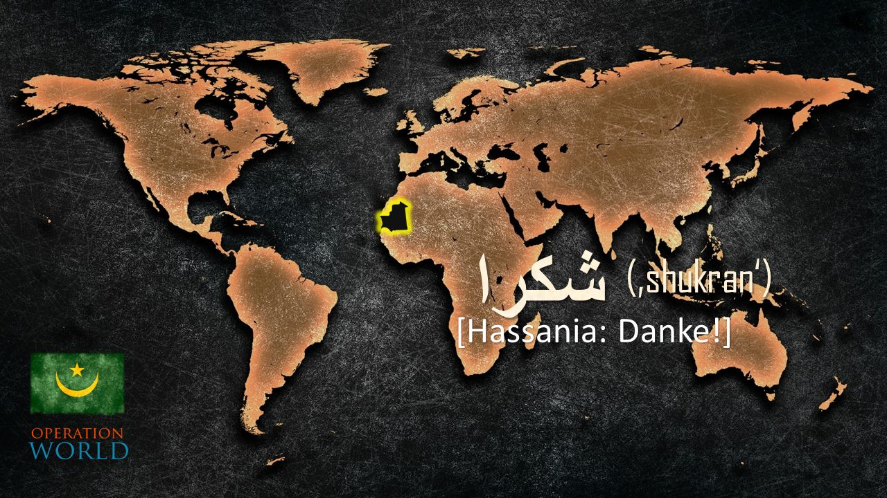 All Rights Reserved by their respective owners Information and Country Map: © 2016 Operation World (www.operationworld.org) Country Flag: © 2016 Nicolas Raymond (www.freestock.ca) Country Icon: designed by Freepik (www.freepik.com)
