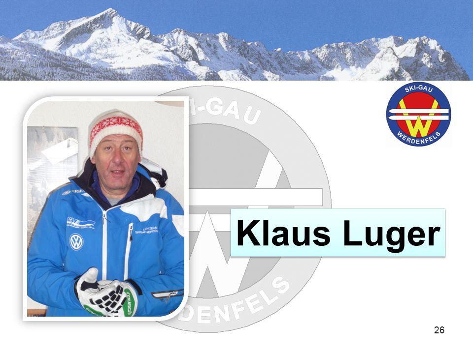 EEhrun 26 Klaus Luger