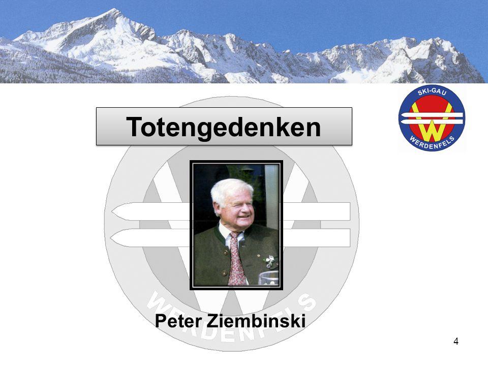 4 Totengedenken Peter Ziembinski
