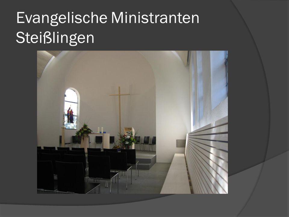 Evangelische Ministranten Steißlingen