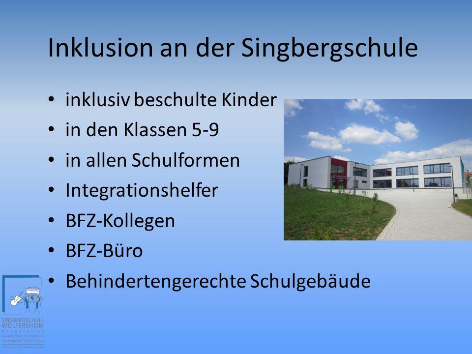 Ganztagsschule im Profil 1 Montag bis Freitag: Hausaufgaben-Betreuung (frei) großes Wahlpflichtkursangebot: – ca.
