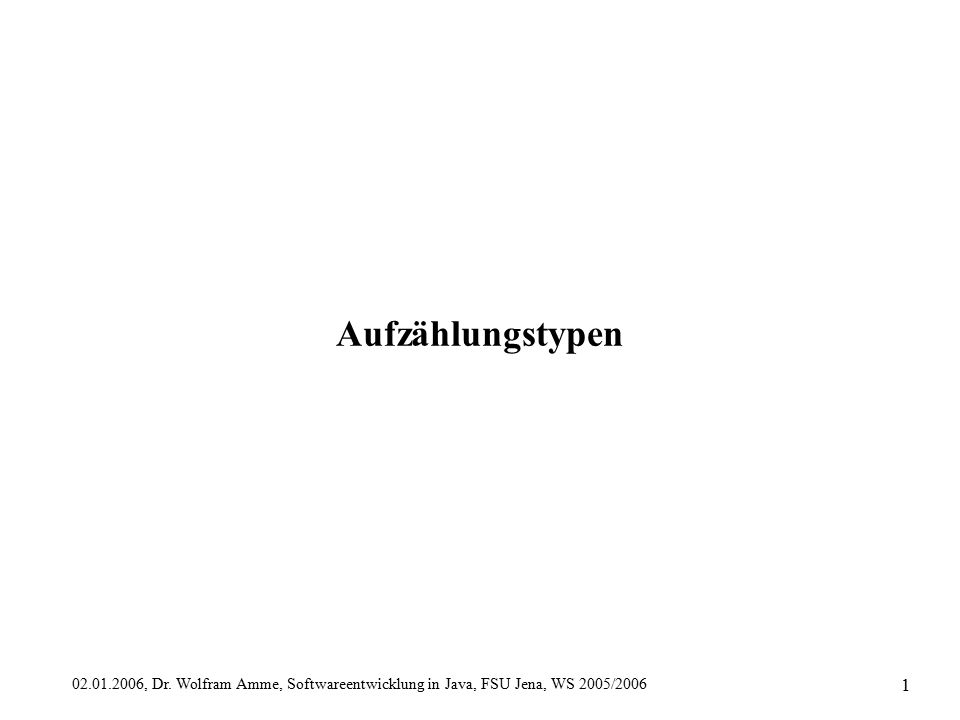 02.01.2006, Dr.