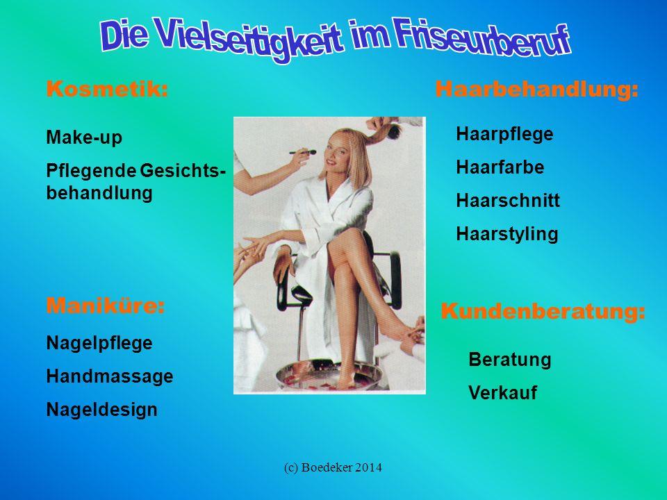 (c) Boedeker 2014... und wohin alles führen kann !?!