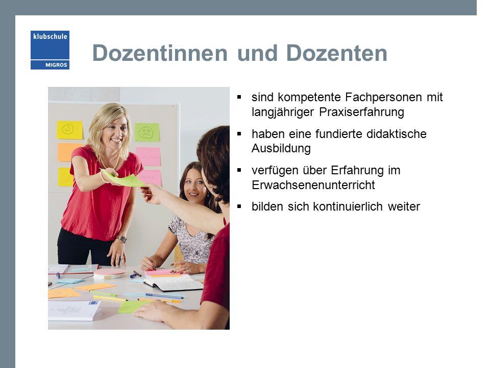 Vorteile  Lernfördernde Klassengrösse (max.
