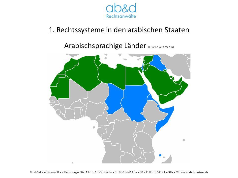 © ab&d Rechtsanwälte Flensburger Str.