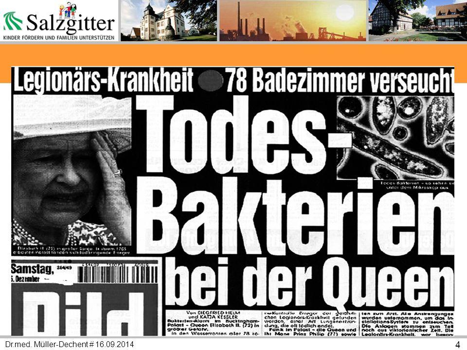 Dr.med. Müller-Dechent # 16.09.2014 4