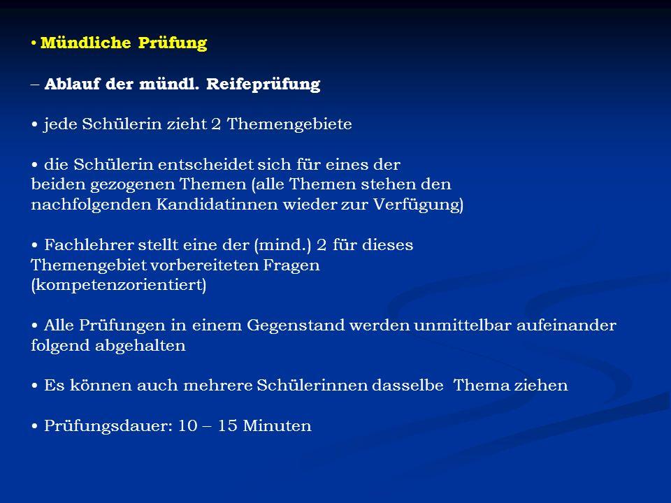 STUNDENTAFEL OBERSTUFE Pflichtgegenstände5.Kl.6.Kl.7.Kl8.Kl.