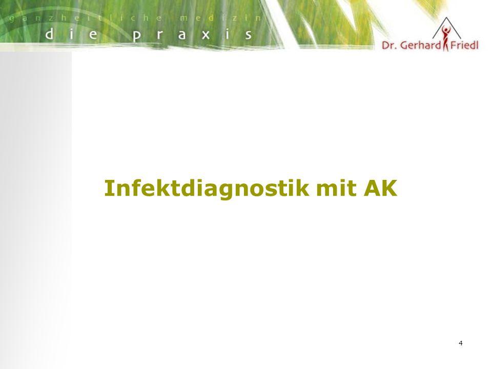 4 Infektdiagnostik mit AK