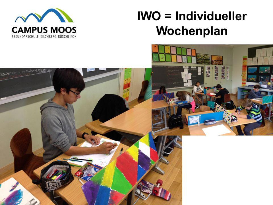 Start in die gemeinsame Sekundarschule in Rüschlikon Umzug und Bezug der Räume Juli 16 Ankommens- und Kennenlerntage im Campus Moos (23.-25.
