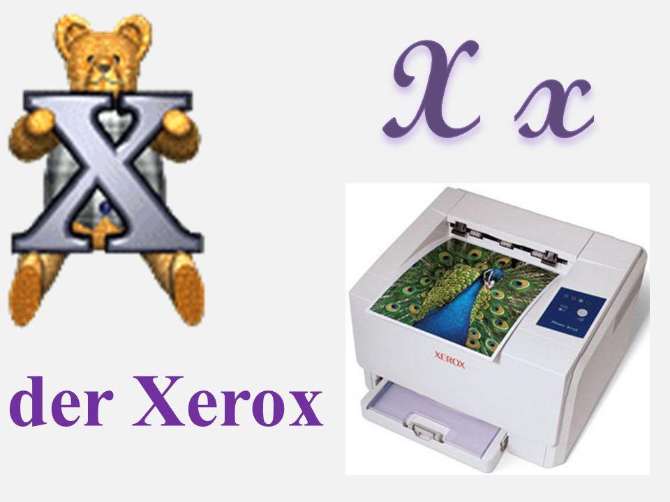 der Xerox