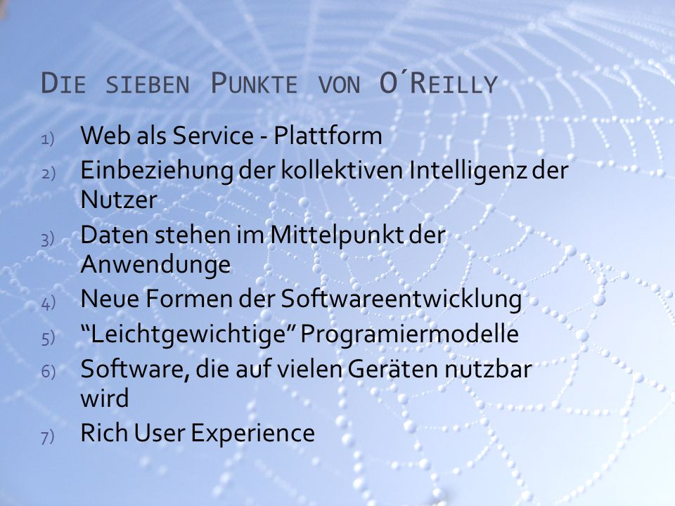 F INANZIERUNG Quelle: www.xing.com