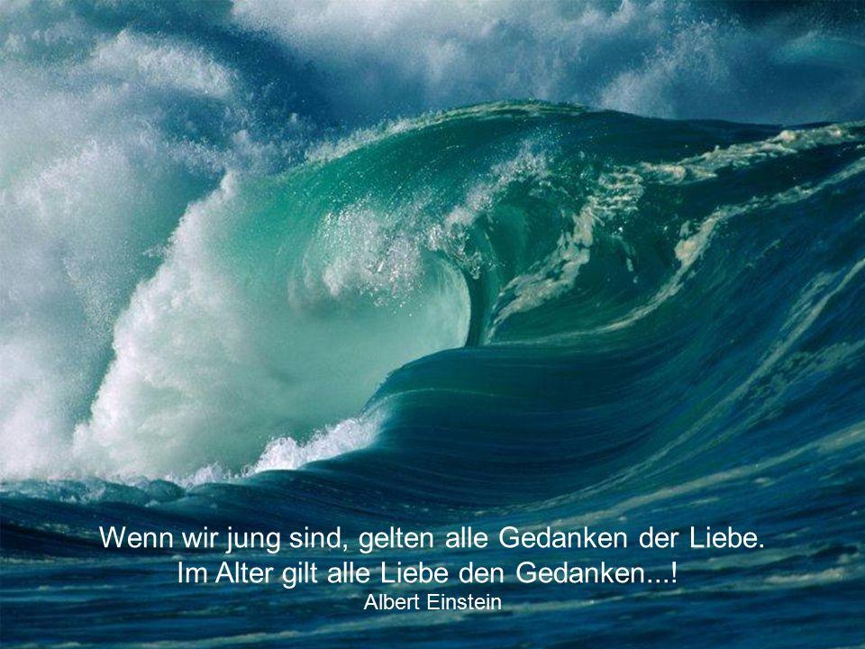 Zu glauben ist schwer, nichts zu glauben ist unmöglich. Victor Hugo