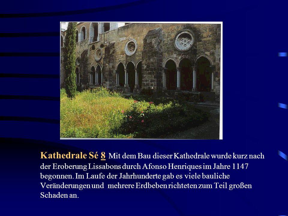 Santa Egracia 15 Kirche & nationales Ehrenmal mit repräsentativen Gräbern von Nationalhelden.