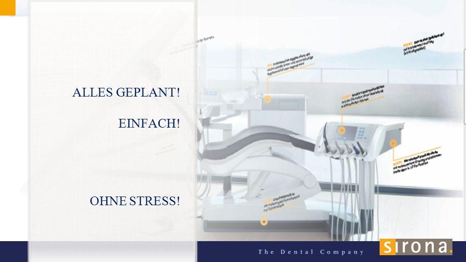 15 ALLES GEPLANT! EINFACH! OHNE STRESS!