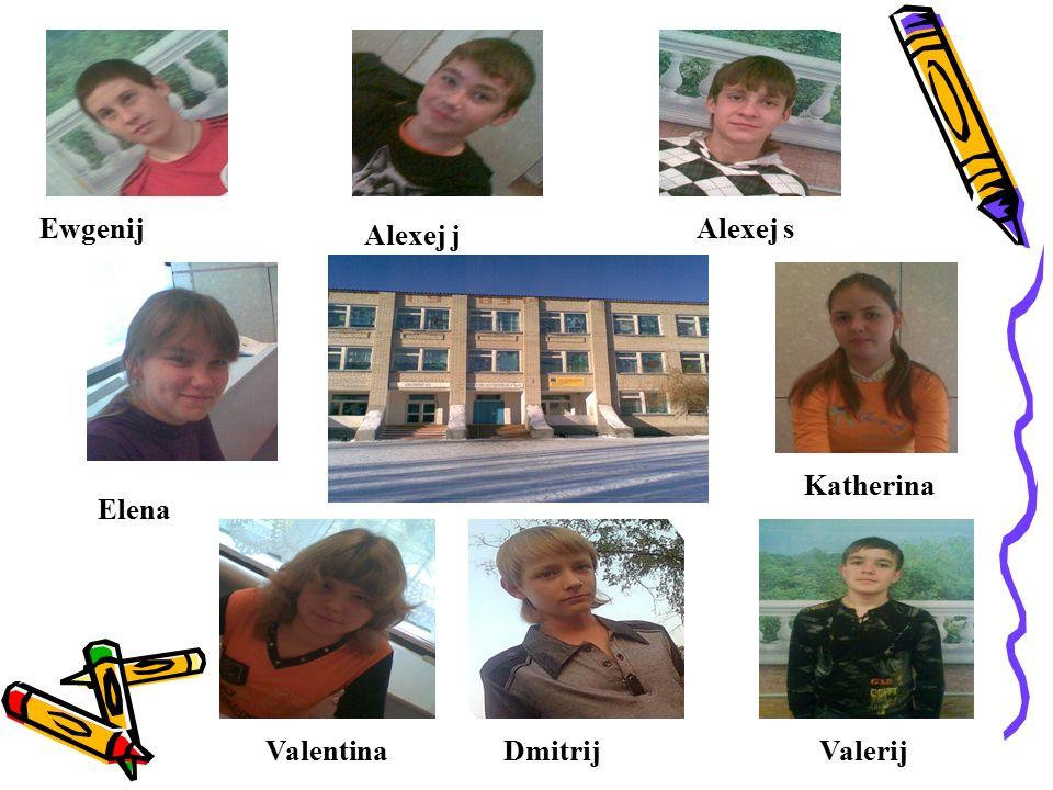 Ewgenij Alexej j Alexej s Elena Katherina ValerijDmitrijValentina