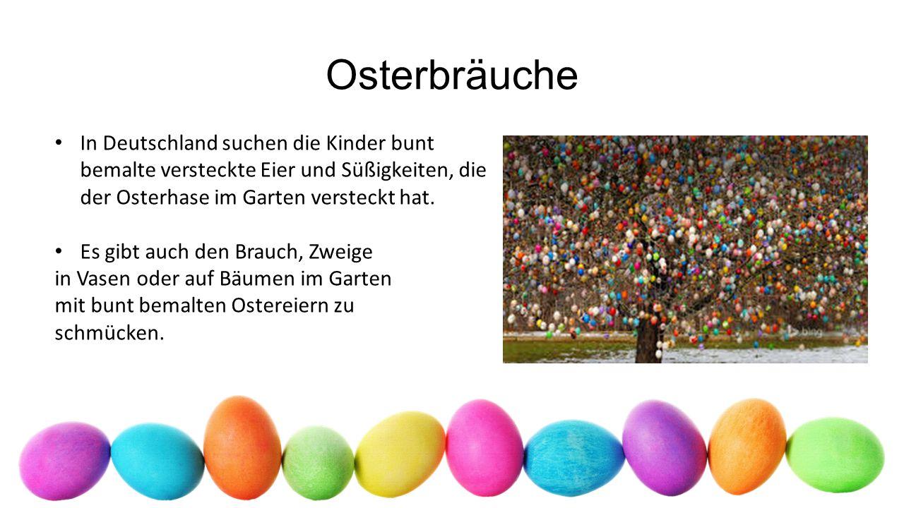 Eier spielen Das Ostereiertitschen ist ein alter Osterbrauch.