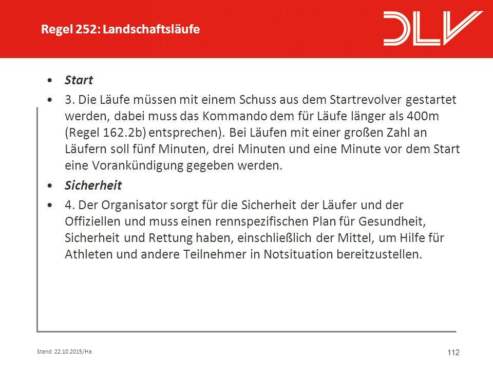 112 Start 3.