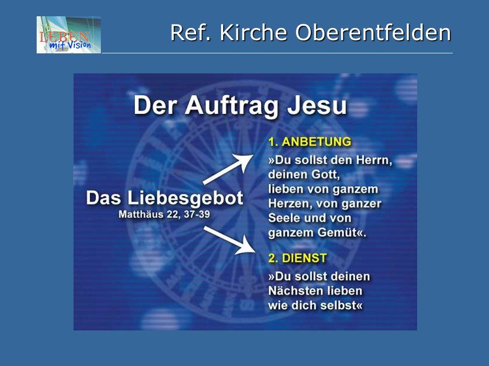 Ref. Kirche Oberentfelden