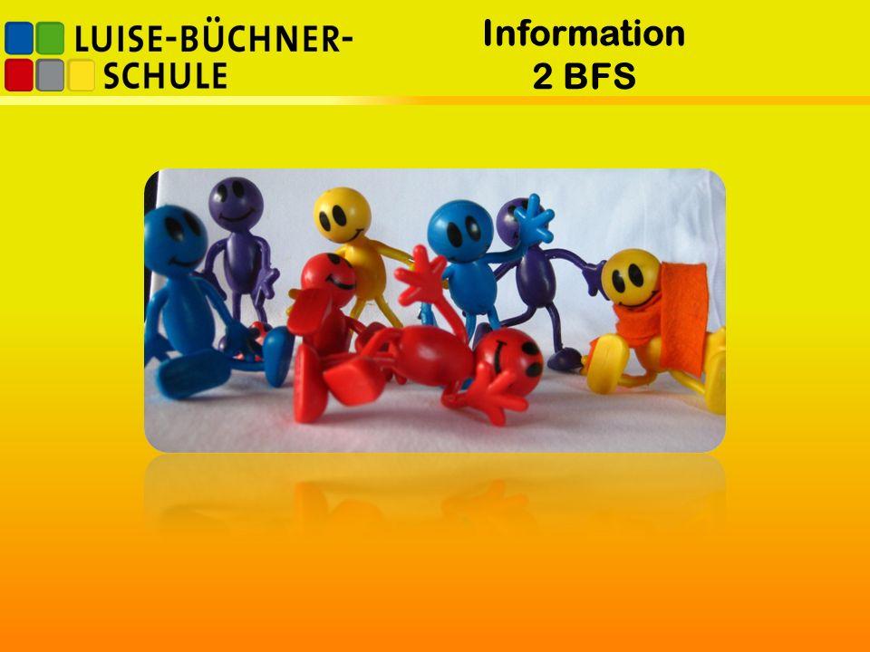 Information 2 BFS