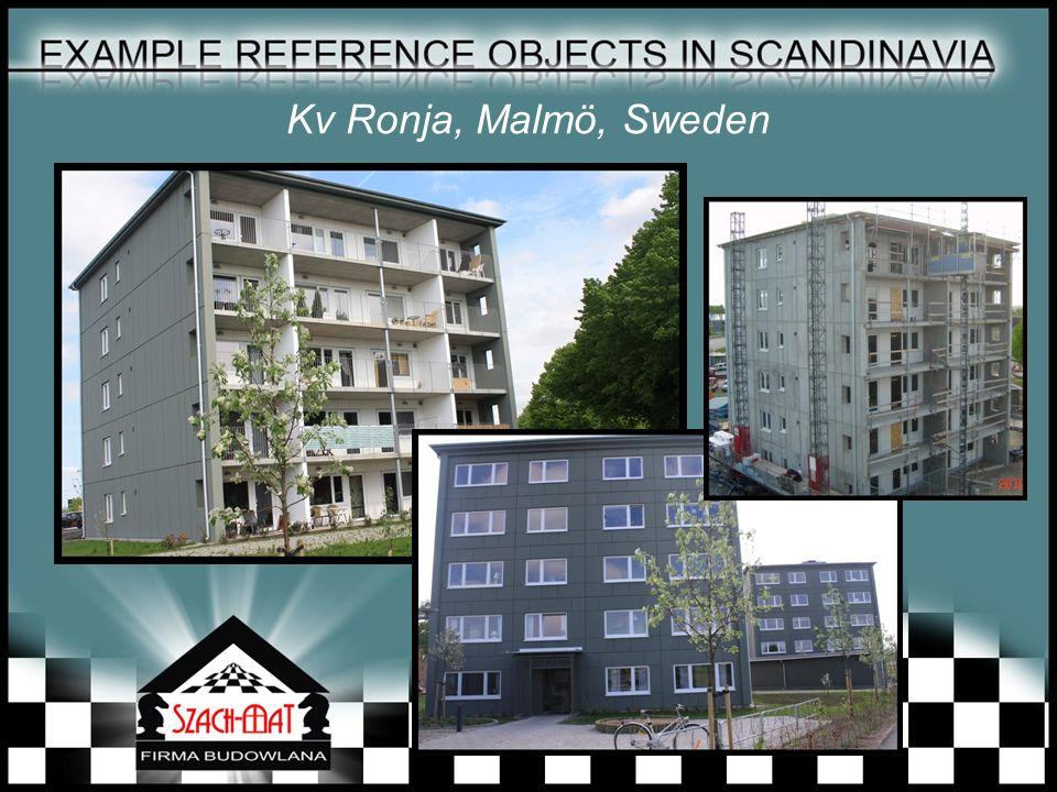Kv Ronja, Malmö, Sweden