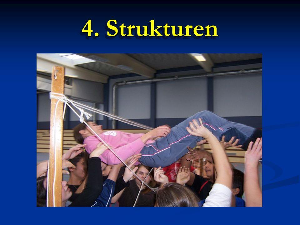 4. Strukturen