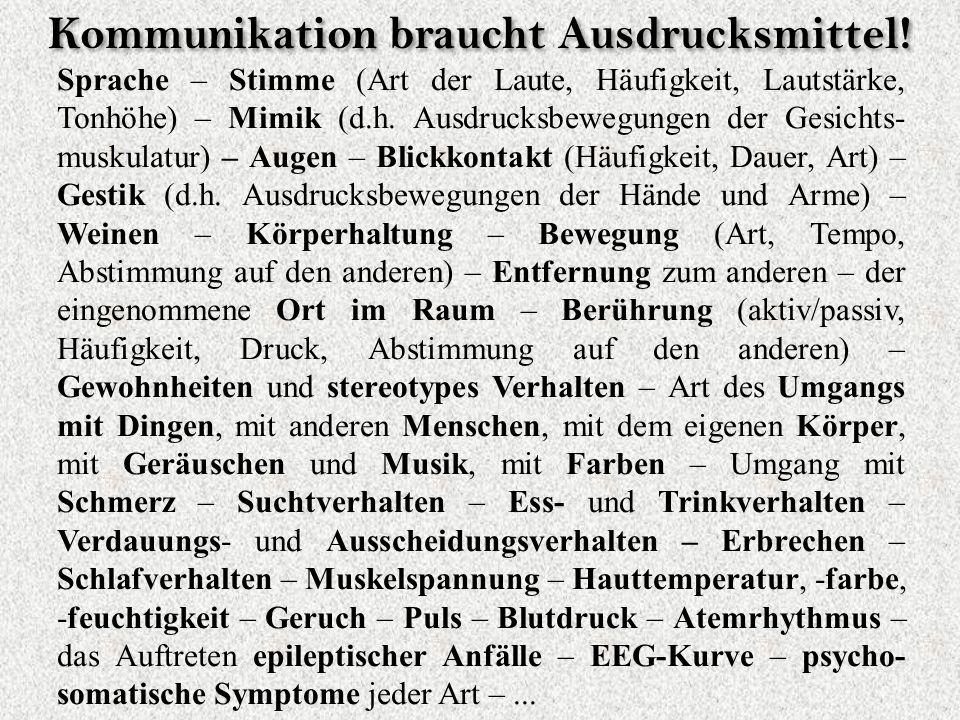"""Mehr Information im Internet: http://www.basale-kommunikation.de """"Basale Kommunikation nach Winfried Mall ® ist eine geschützte Bezeichnung."""