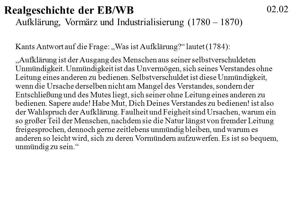 02.13 Realgeschichte der EB/WB Nuissl, E (Hrsg.) (2008): Trends der Weiterbildung, - Abb.