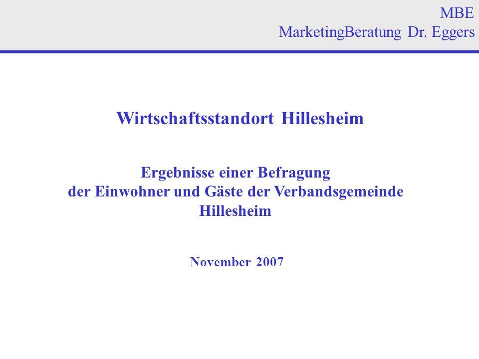 Bürgerbefragung Hillesheim 200722 Vielen Dank für Ihre Aufmerksamkeit.