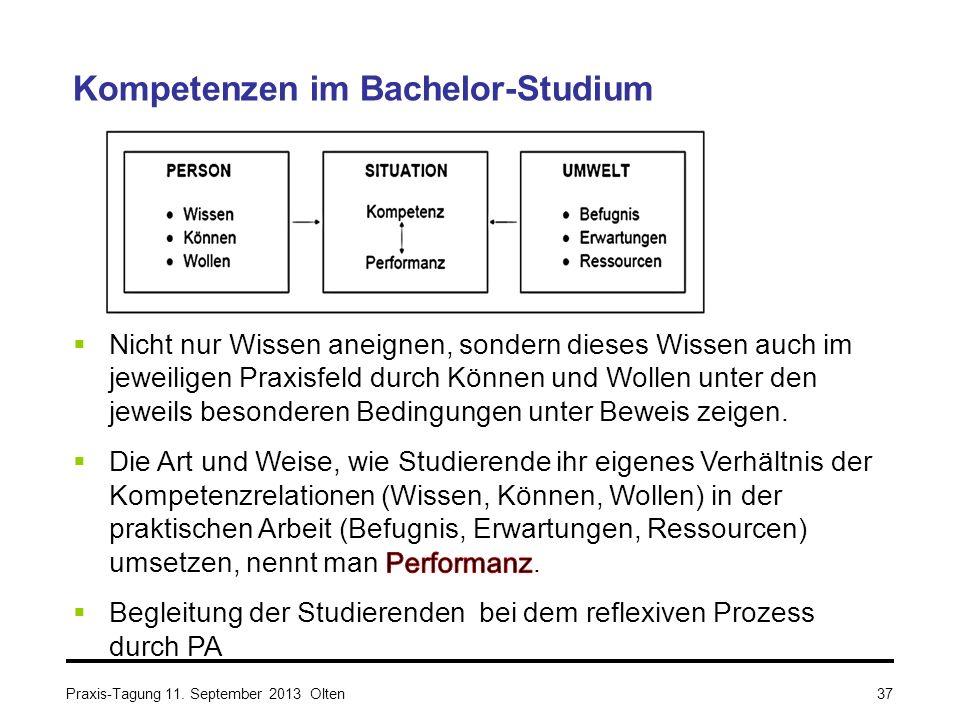 Praxis-Tagung 11. September 2013 Olten37