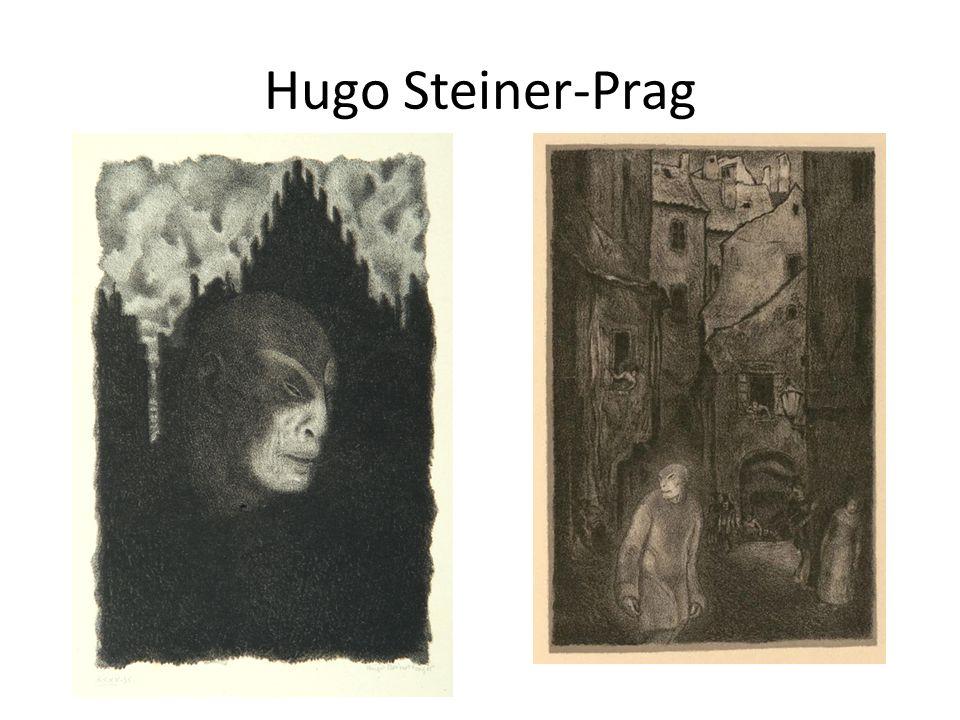 Hugo Steiner-Prag