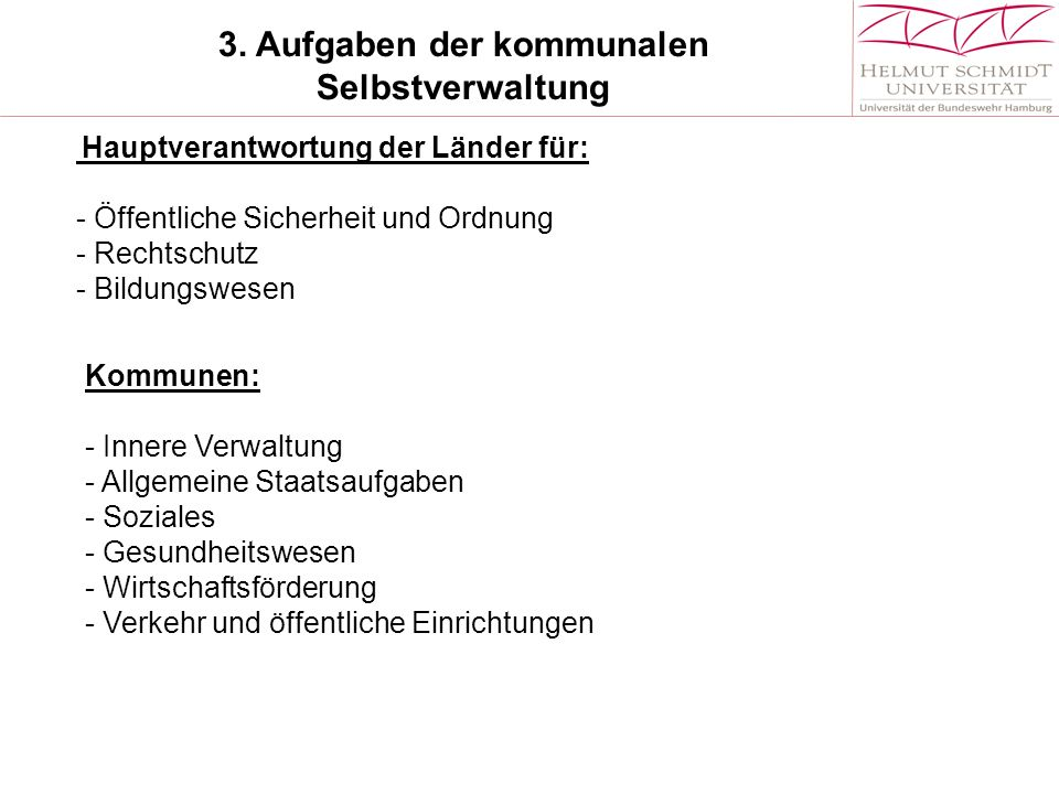 """4.Abkehr von einer """"Keimzelle Der Demokratie . Nettomehrausgaben für die Kommunen –2003: 940 Mio."""