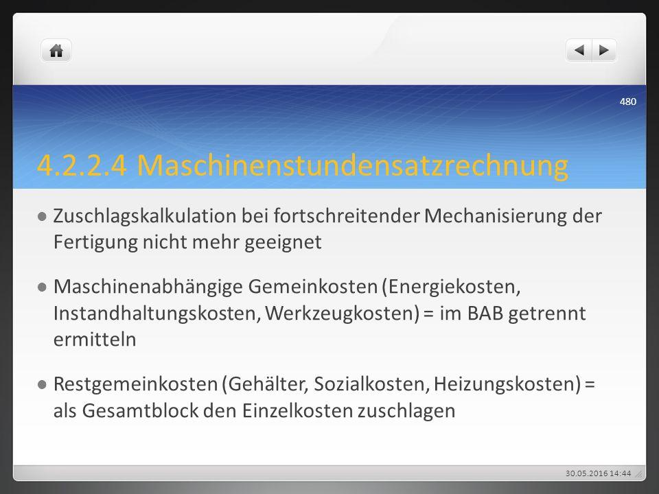Aufgabe 5.2 ErzeugnisABCD Produktion/Verkauf20.00040.00010.00025.000 Preis in €/Stück4,502,508,251,20 Erlösschmälerungen in €2.0001.0003.000800 Variable Fert.ko.