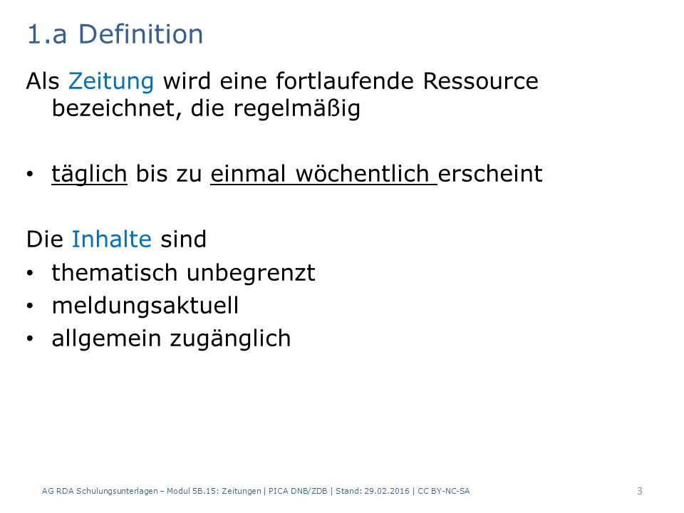 3.m Allgemeine Anmerkung-4- Folgende Inhalte können ebenfalls im Feld 4201 erfasst werden, z.