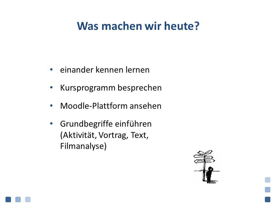 Kennenlernen persönliche Sprachbiographie Erfahrungen mit Sprachunterricht Interessen im Rahmen der Germanistik Erwartungen an das Fach FLM 0640
