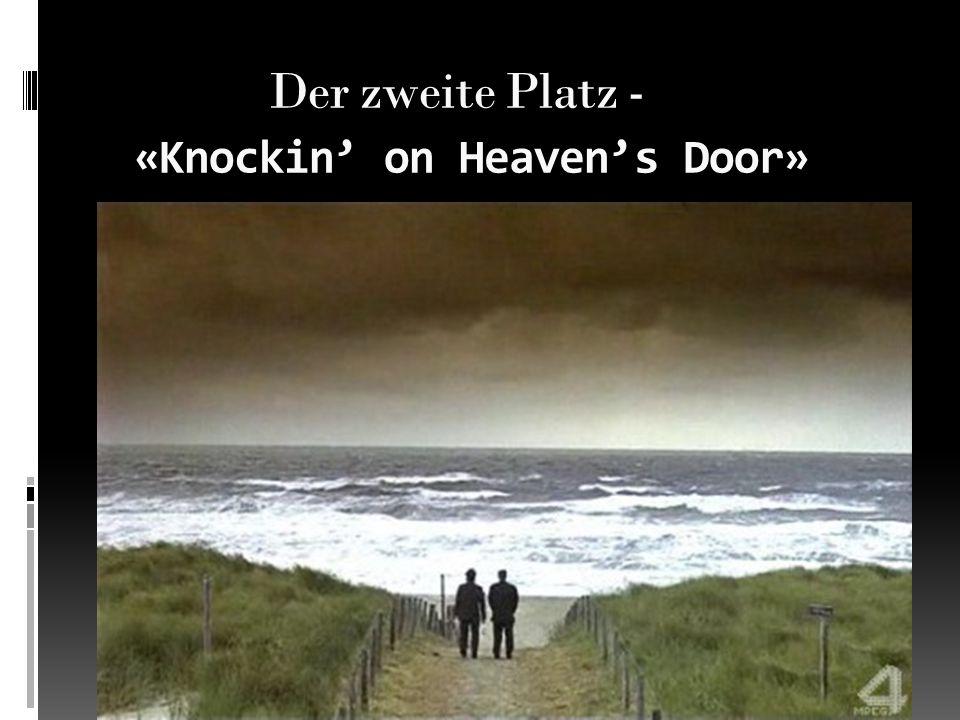  Erscheinungsjahr– 1997  Länge - 89 Minuten  Regie - Thomas Jahn Die Beschreibung des Filmes: Rudi Wurlitzer hat Knochenkrebs.