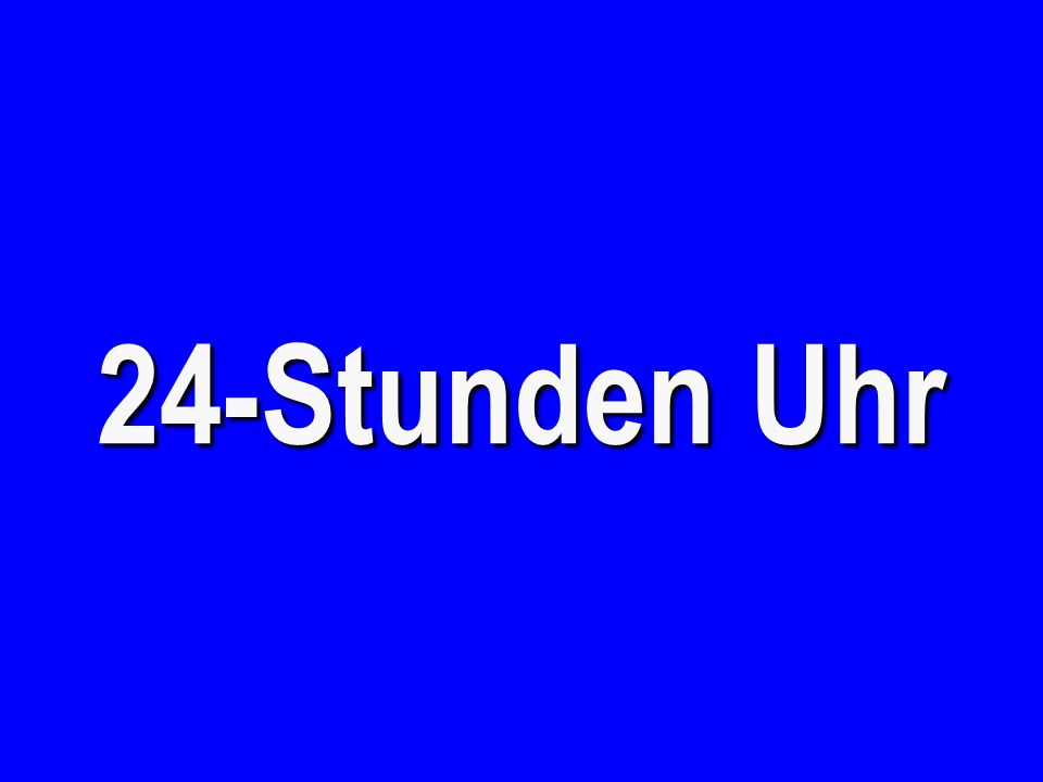 Starke Verben (mit sein ) - €200 Fill in the blank.