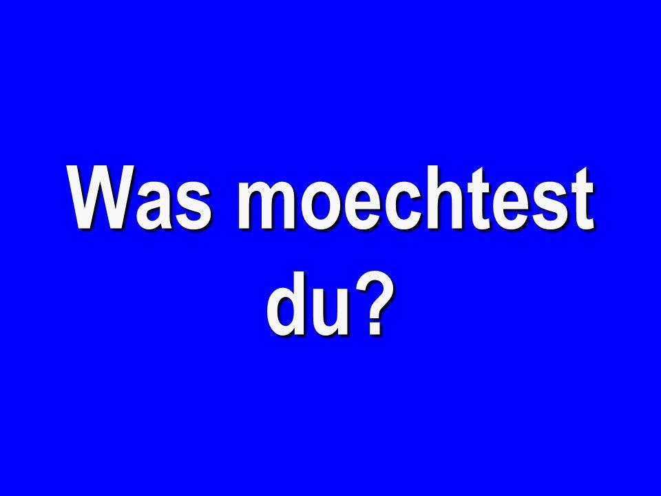 Starke Verben (mit sein ) - €300 Fill in the blank.